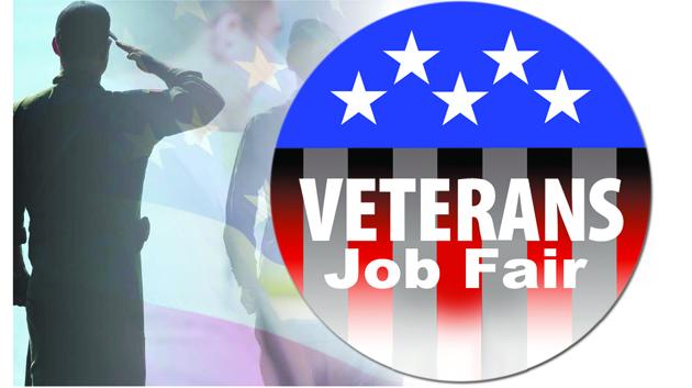Hiring Fair For Veterans Active Duty Amp Their Families